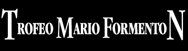 Trofeo Mario Formenton